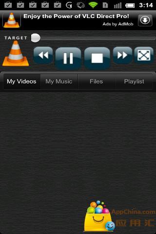 VLC流媒体播放器 媒體與影片 App-愛順發玩APP