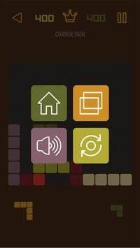 Insta 1010 Retro Block Puzzle截图4