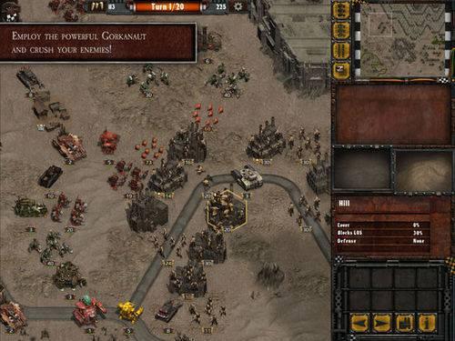 战锤40K:末日之战-兽人截图1