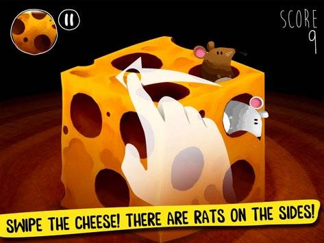 Hey Thats My Cheese!截图7