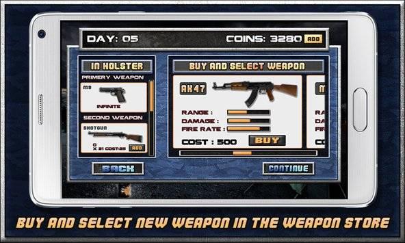 SWAT COMMANDO ASSAULT截图1