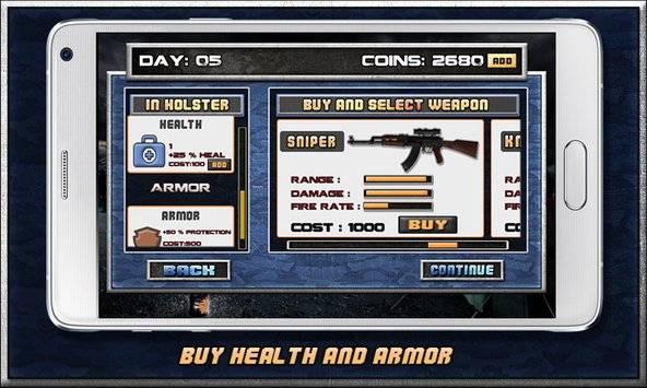 SWAT COMMANDO ASSAULT截图2