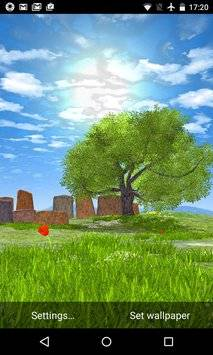 Nature Tree free LW截图0