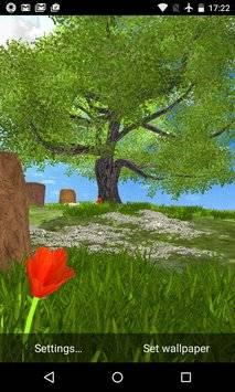 Nature Tree free LW截图1