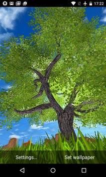 Nature Tree free LW截图2