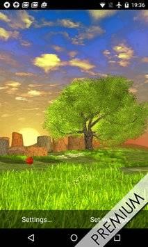 Nature Tree free LW截图3
