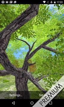 Nature Tree free LW截图4