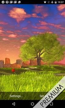 Nature Tree free LW截图7