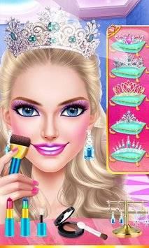 Beauty Queen - Star Girl Salon截图1