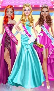 Beauty Queen - Star Girl Salon截图4