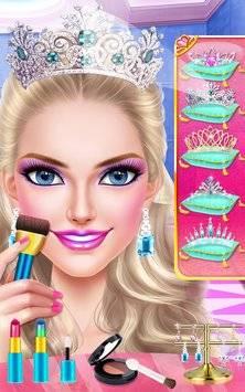 Beauty Queen - Star Girl Salon截图6