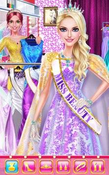 Beauty Queen - Star Girl Salon截图8