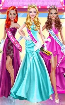 Beauty Queen - Star Girl Salon截图9