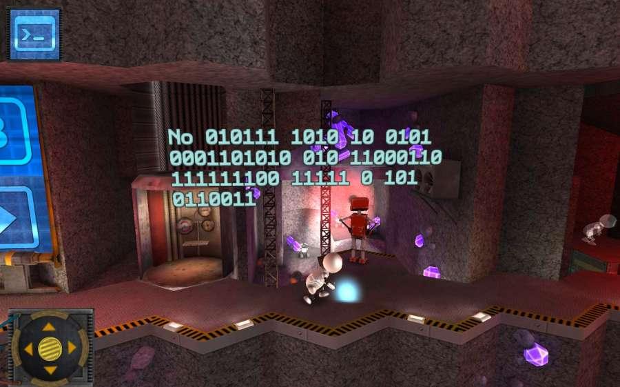 机器人沃博大逃亡 关卡解锁版截图2