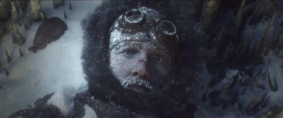 霜寒朋克截图2