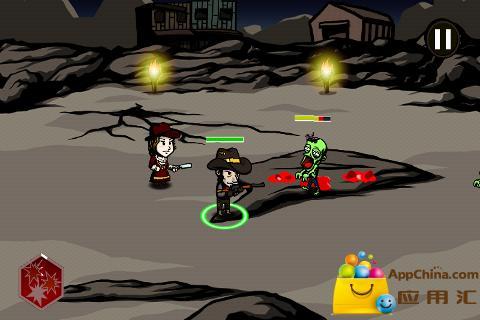 嗨!僵尸|玩射擊App免費|玩APPs