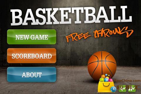 投籃機app - APP試玩 - 傳說中的挨踢部門