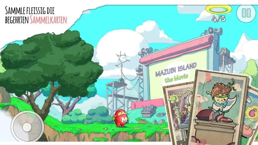 玛祖比岛截图4