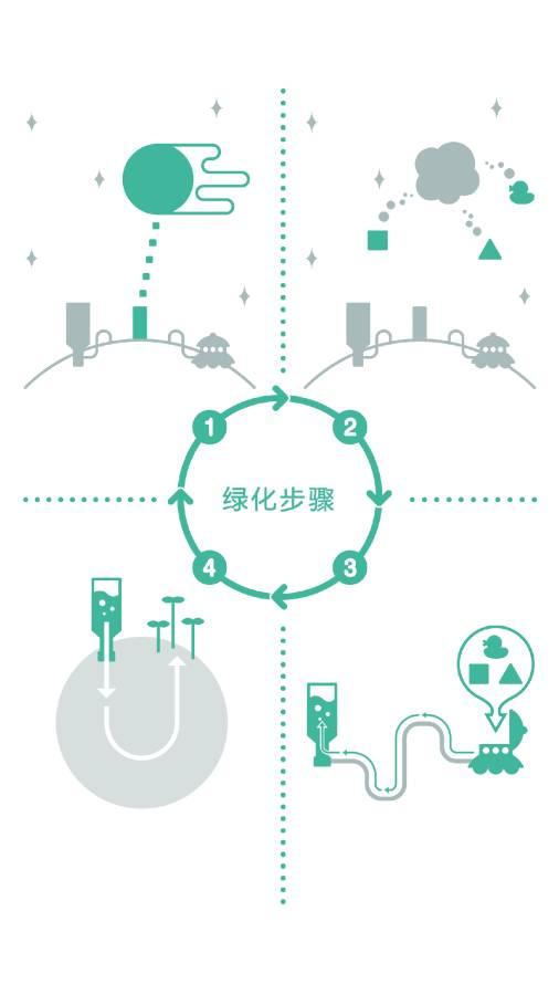 绿色星球2截图1