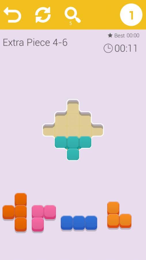 方块谜题截图1