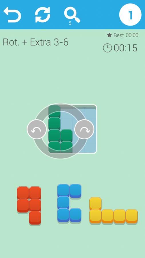 方块谜题截图3