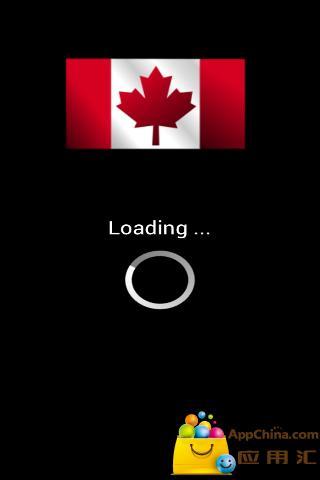 噢,加拿大(加拿大國歌)截图0