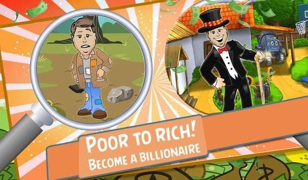 Black Market Business Tycoon截图8