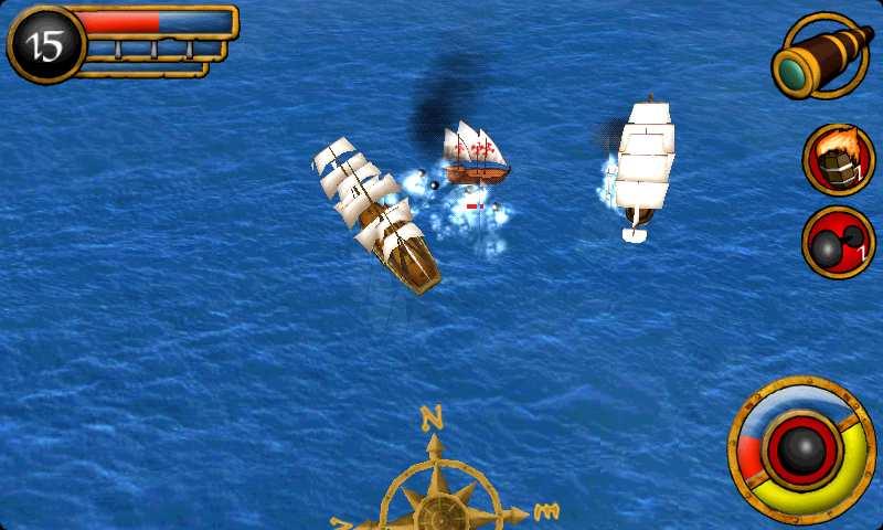 大航海时代2截图2