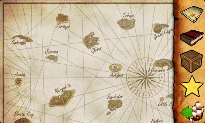 大航海时代2截图3