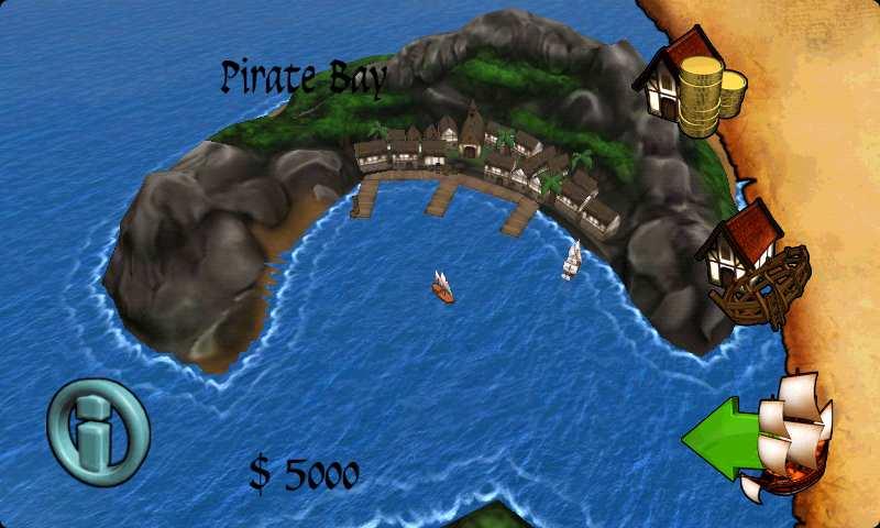 大航海时代2截图4