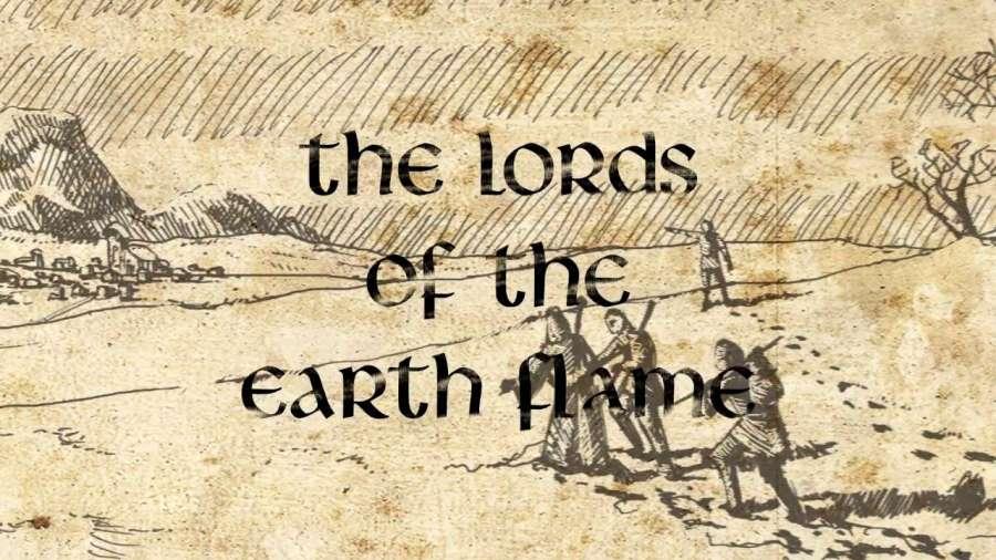地球火焰领主