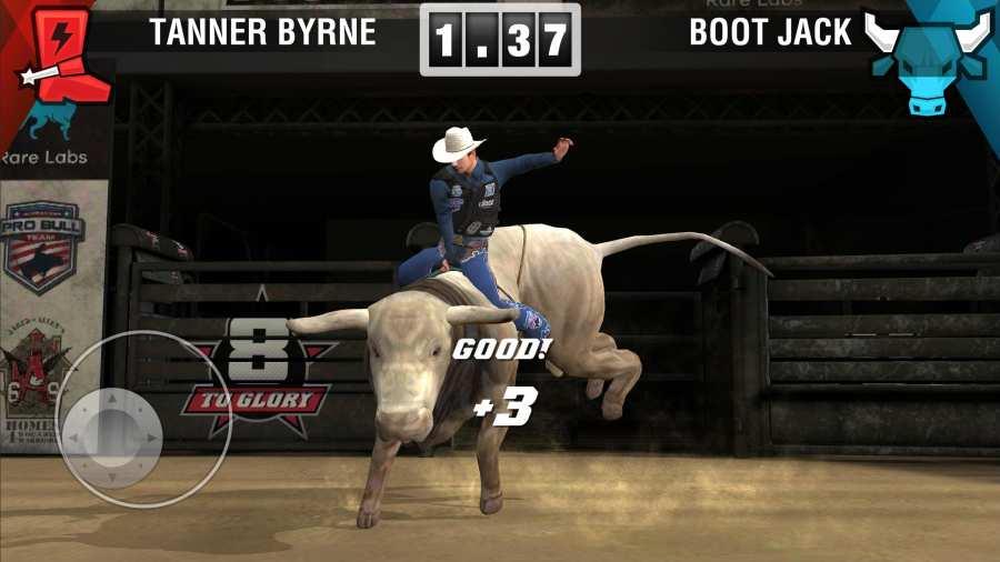 八秒榮耀騎牛大賽
