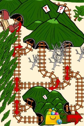 嘟嘟铁路截图1