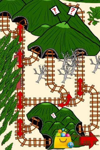 嘟嘟铁路截图3