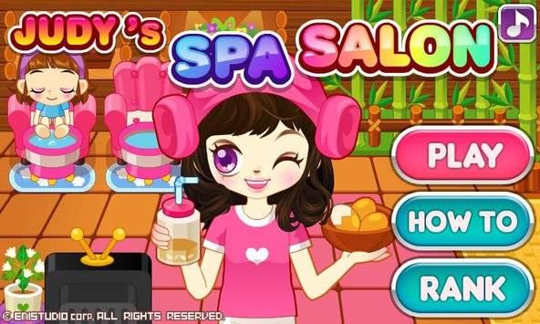 Judy's Spa Salon