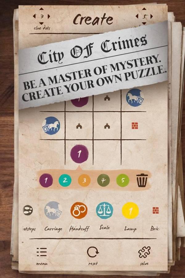 秘密档案:城市犯罪截图3