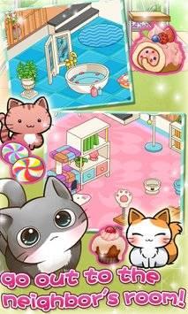 猫部屋截图2