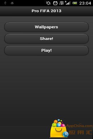 免費下載攝影APP|Pro FIFA 13 app開箱文|APP開箱王