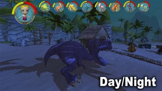 Jurassic Dino Kids截图4