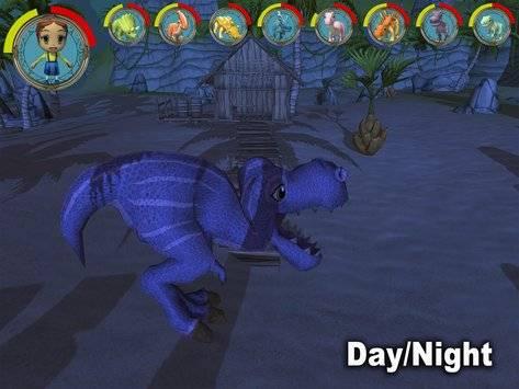 Jurassic Dino Kids截图9