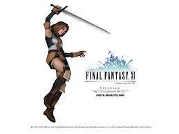 最终幻想11:重启截图0