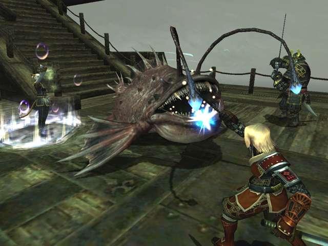 最终幻想11:重启截图2