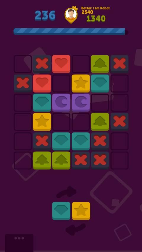 彩色瓷砖截图2