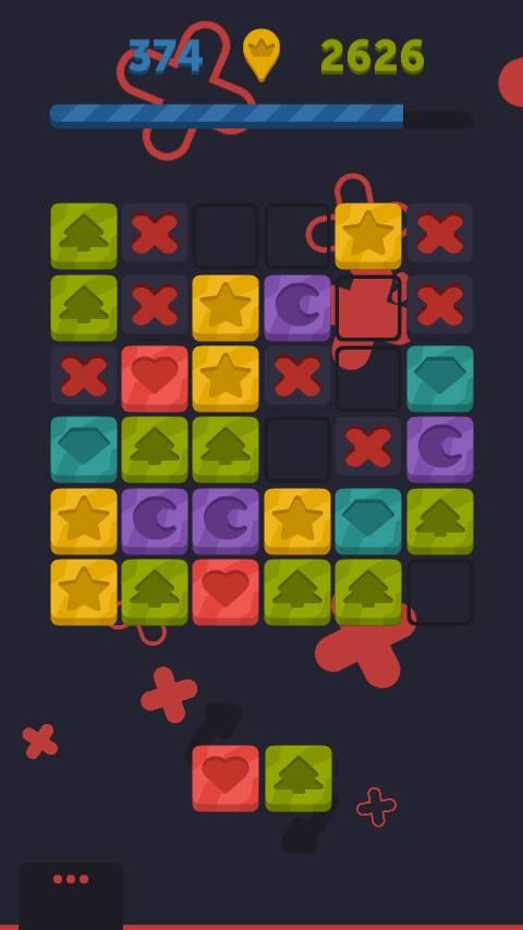 彩色瓷砖截图3