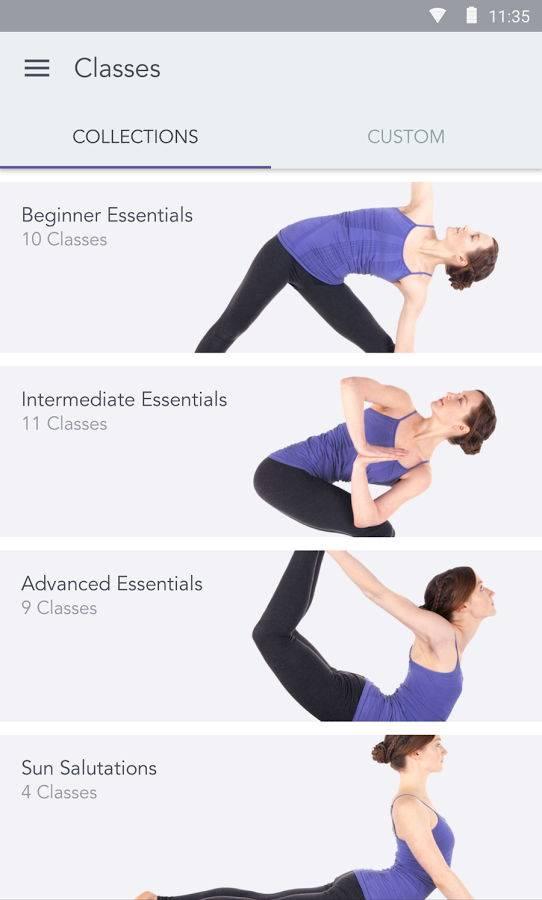 瑜伽工作室:Yoga