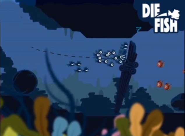 死亡之鱼截图0