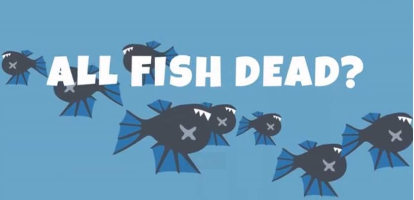 死亡之鱼截图4