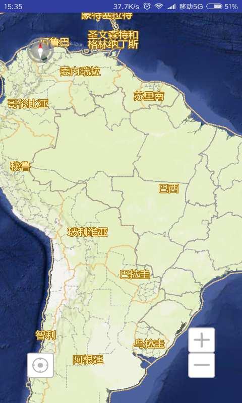 橙子地图-景点语音介绍