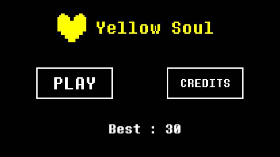 黄色灵魂截图0