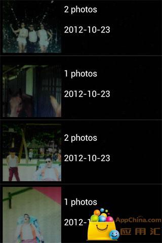 [iOS/Android] 簡單實用的高速連拍app -- Fast Camera ~iOS版本限時 ...